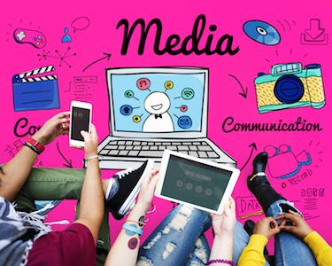 media literacy topics