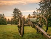 Gettysburg by the Numbers image