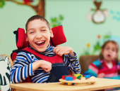Special Education Day/International Day of Persons with Disabilities image