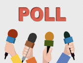 Weekly Poll image