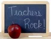 Weekly Poll - Teacher Appreciation Week image