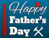 Happy Father's Day! image