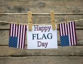 National Flag Day image