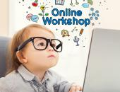 OK2Ask Free Virtual Workshops image