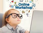 OK2Ask Free Virtual Workshops image