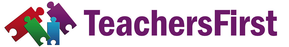 TeachersFirst Logo